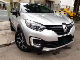 Renault Captur Intense 2018 - Apenas 6 Mil Km Rodados - 2018