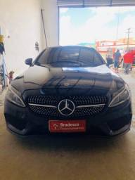 Mercedes benz amgc43 co 367 cvAMG - 2017