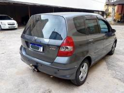 Fit Lx 2007 manual com multimídia - 2007
