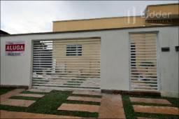 Casa térrea - Vila Rosa