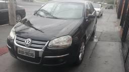 Volkswagen- Jetta - 2007