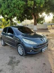 Peugeot 207 2010 - 2010
