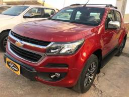 Chevrolet s10 2018/2019 2.8 high country 4x4 cd 16v turbo diesel 4p automático - 2019