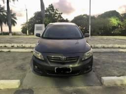 Corolla XLI 2010 - 2010