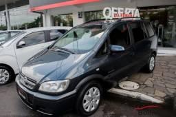 Chevrolet Zafira 2.0 Expression Automático 2009 - 2009