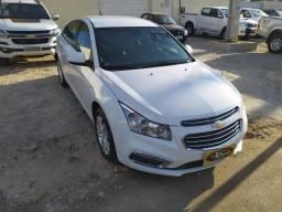 Chevrolet cruze 2015/2015 1.8 ltz 16v flex 4p automático - 2015