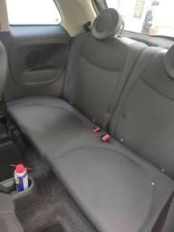 Fiat 500 2011 - 2012