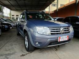 Duster Dynamique 2.0 Manual 2012/2013 - 2013