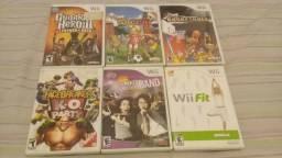 Jogos Originais De Nintendo Wii