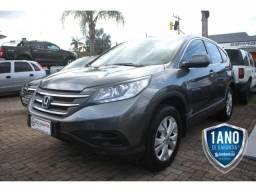 Honda CRV LX 2.0 AUT - 2014