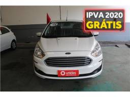Ford Ka 1.5 se trail 16v flex 4p manual - 2018
