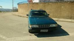 Vendo caravan - 1989