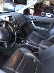 Ford Ranger 2013 limited - 2013