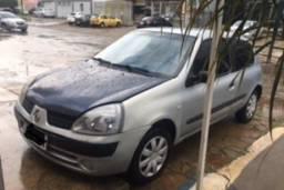 Clio 1.0 8v - 2005