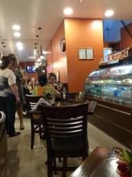 Casa de Café puríssima linda local nobre já voltando ao normal no movimento