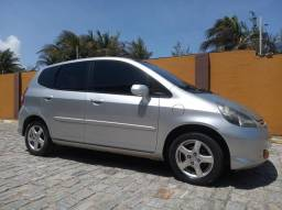 Honda fit 2008 - 1.4 flex - 2008