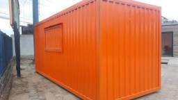 Container lanchonete modular a pronta entrega R$14.000