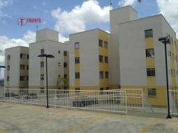 Apartamento com 2 quartos em Santa Luzia - Cód: 313