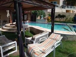 SO24 - Alto Padrão 3 dormitórios, 3 suítes, Sauna, Piscina. Jd Grandesp - Itanhaém - SP