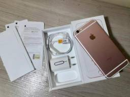Vendo iPhone 6S Rose de 16 GB