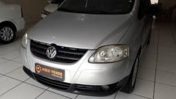 VW Fox Route 1.6 4P Impecável - 2008