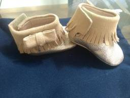 eb325d47d Calçados para bebes meninas em perfeito estado, marcas Bibi/tip top/pampilli