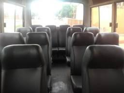 Micro ônibus volare