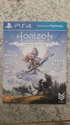 Jogo Horizon zero dawn complete edition (ps4)
