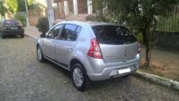 Renault Sandero excelente estado - 2012