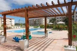 Alugo Apartamento 2 quartos no Cond. Total Ville Itacaiunas em Marabá