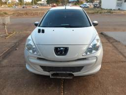 Peogeot 207 XR 1.4 2011/12 - 2012