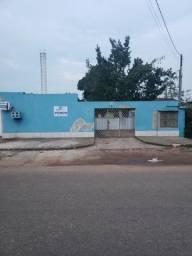 Terreno Comercial rua Eduardo Lima (rua 1) com Amazonas comprar usado  Porto Velho
