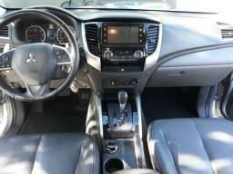 Mitsubishi L200 - 2017