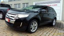 Ford Edge 3.5 Limited AWD V6 24V Gasolina 4P Automático 2011/2011 - 2011