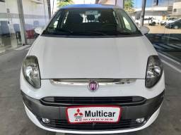 FIAT PUNTO 1.8 SPORTING 16V FLEX 4P MANUAL - 2014