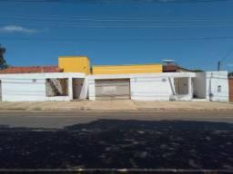 Casa para aluguel em Porto Nacional
