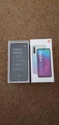 Xiaomi Note 8 Lacrado
