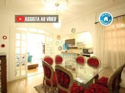 CA0118 - Casa com 3 dormitórios à venda, 100 m² por R$ 390.000 - Padroeira - Osasco/SP