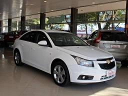 Chevrolet Cruze 1.8 LT SEDAN 4P FLEX AUT