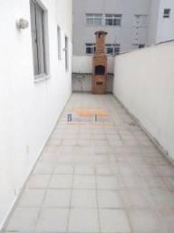 Apartamento à venda com 2 dormitórios em Dona clara, Belo horizonte cod:43601