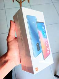 Redmi Note 9s 128GB 6GB RAM lacrado