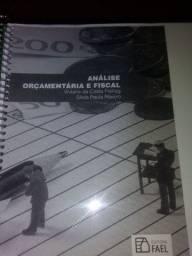 Livro de análise orçamentária e fiscal