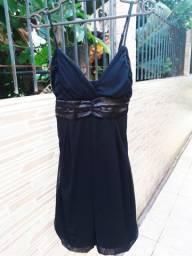 Vestido Preto M