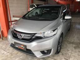 Honda Fit 2016 1.4 ex muito novo R$53.900