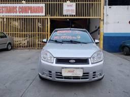 Ford fiesta 1.6 8v Sedan Flex 2008/2008