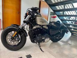 Moto sportster xl 1200