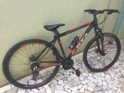Vendo ou troco Bike quadro 19 GTA