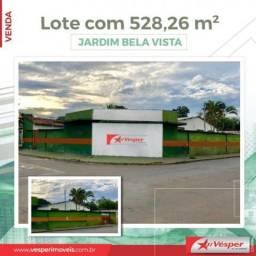 Terreno para alugar em Jardim bela vista, Goiânia cod:AR2885