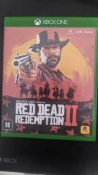 Red Dead Redemption 2 ( Xbox One )
