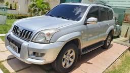 Toyota Prado 2009 - 2008